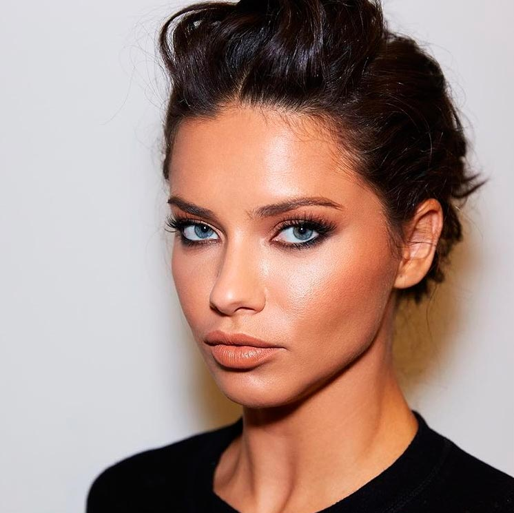 Самые высокооплачиваемые модели мира the most highly paid models of the world Адриана Лима Adriana Lima