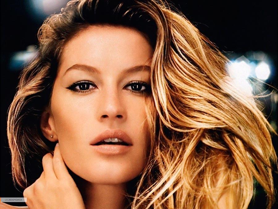 Самые высокооплачиваемые модели мира the most highly paid models of the world Жизель Бюндхен Gisele Bündchen