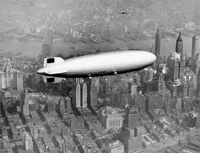 Гинденбург цеппелин Hindenburg zeppelin