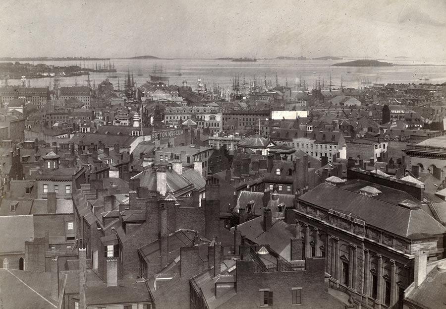 historical events 31 - Исторические события 1857 года (часть 2)