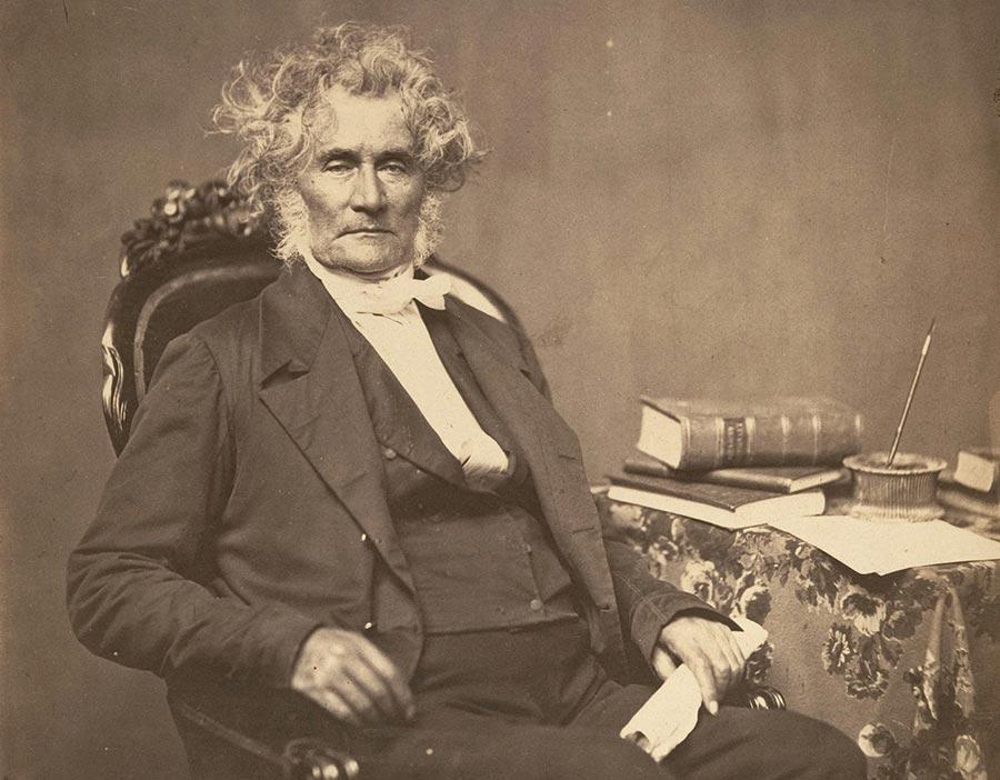 historical events 33 - Исторические события 1857 года (часть 2)