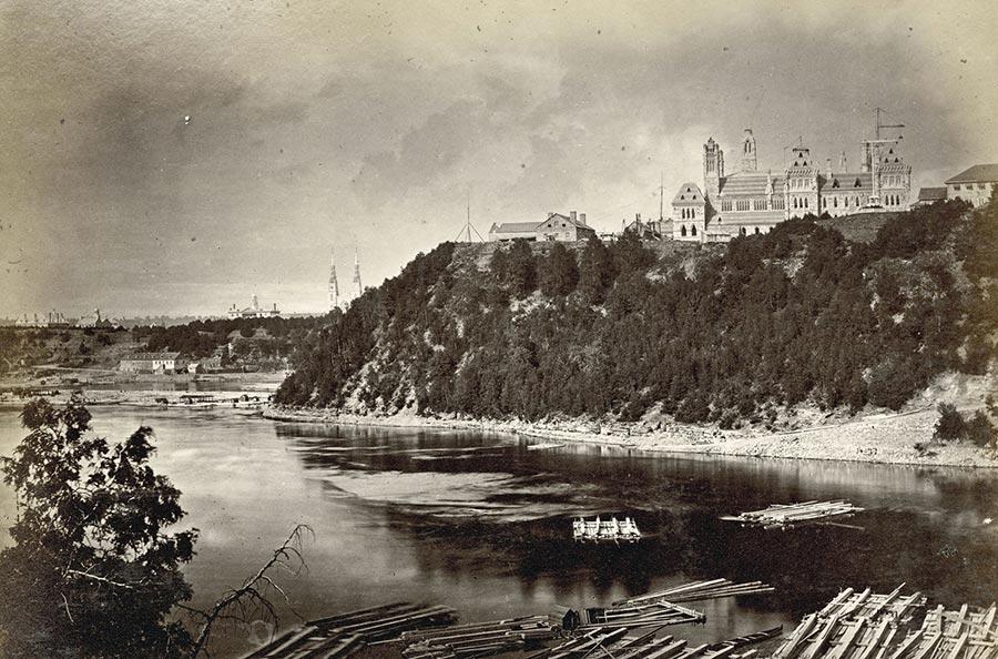 historical events 34 - Исторические события 1857 года (часть 2)