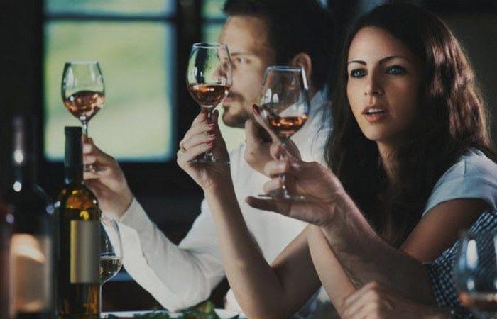 факты о вкусе дорогое вино
