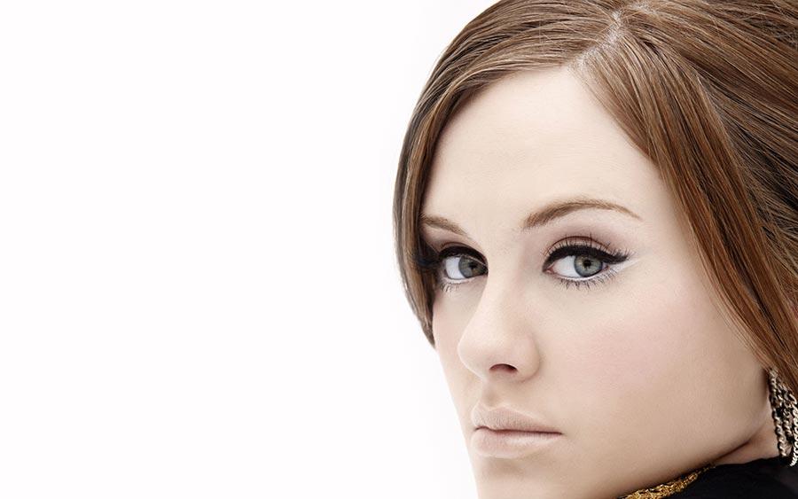 Стили макияжа Англия