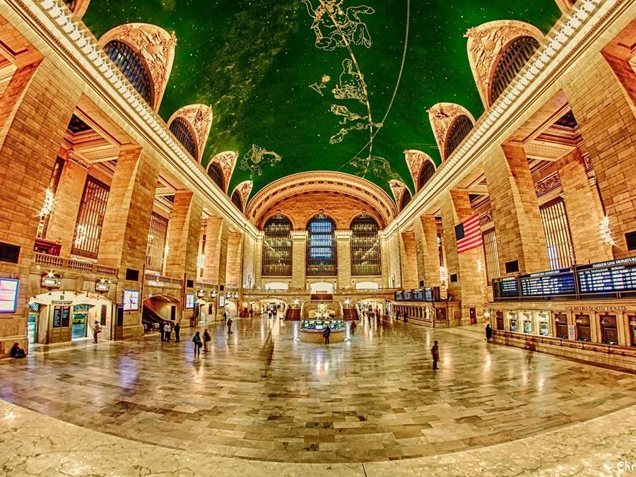 Станции метро