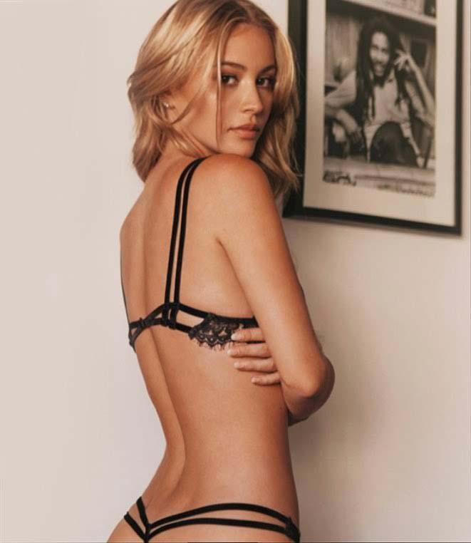 модель Бриана Холли model Bryana Holly