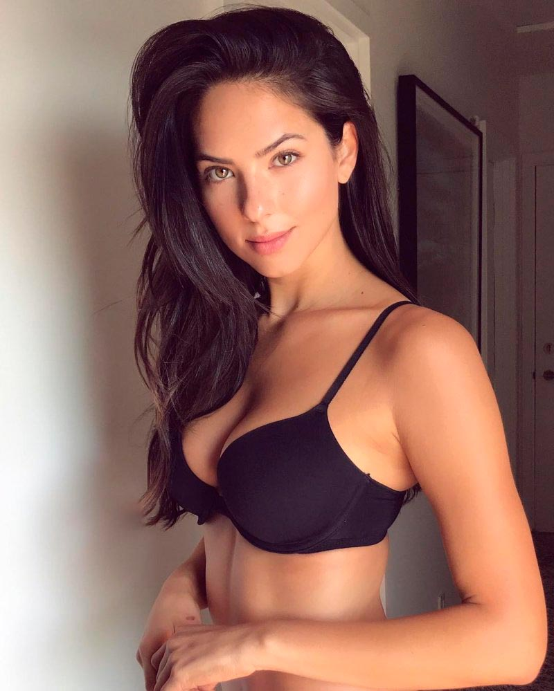 модель Кристен model Christen Harper
