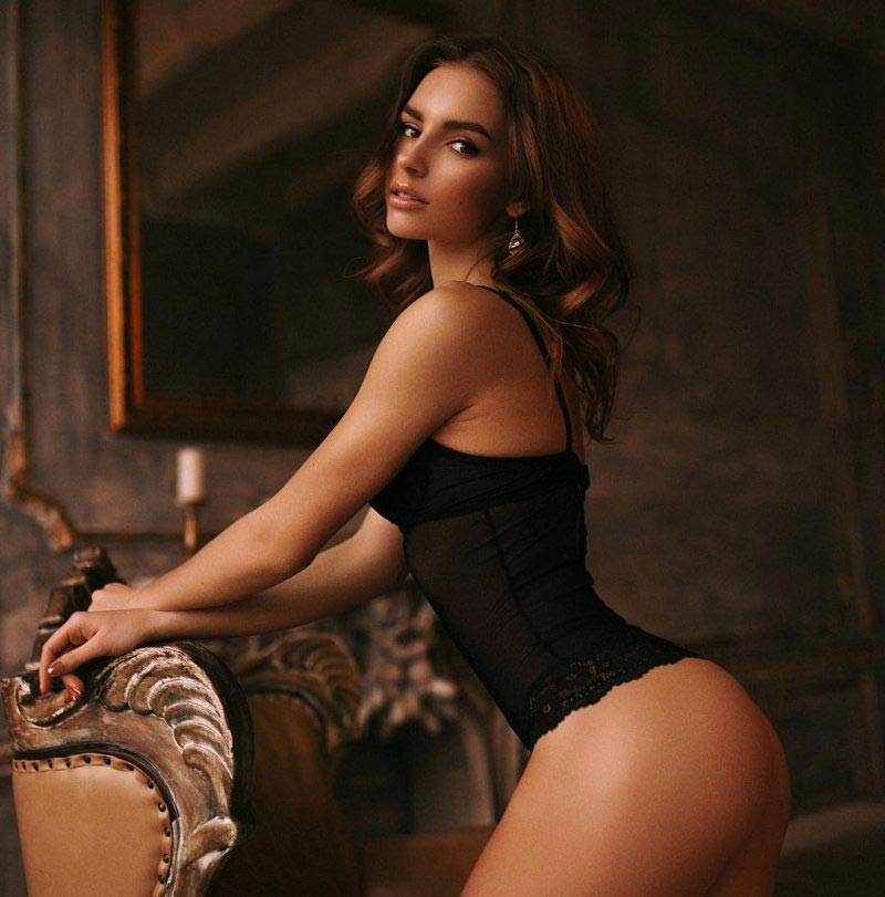 модель Галина Дубененко model Galina Dubenenko