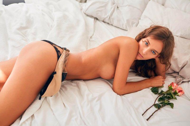модель Рейчел Кук model Rachel Cook