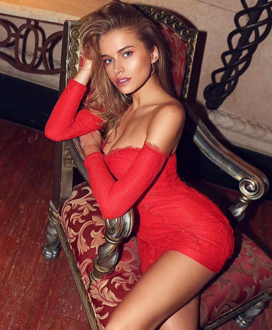 модель Татьяна Митюшина model Tatyana Mityushina