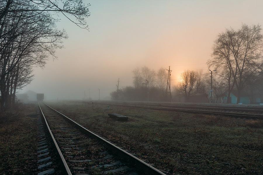 пейзажи фотограф Татьяна Афиногенова