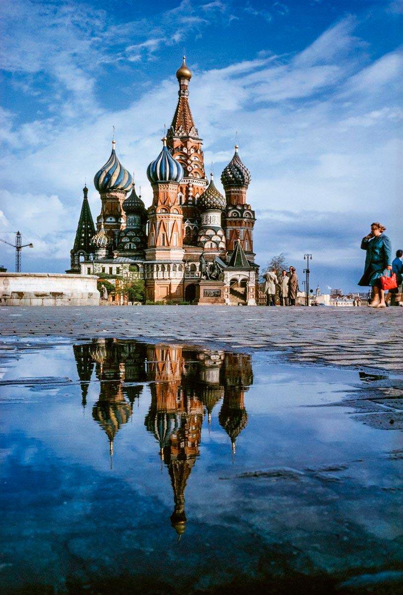photos of Europe фотографии Европы National Geographic Советский Союз the Soviet Union