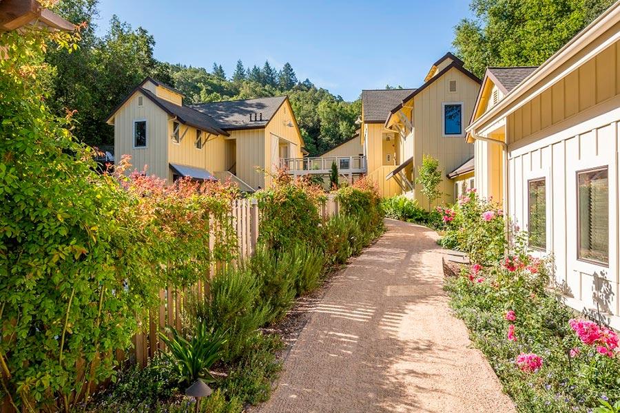 места где хорошее вино Сонома Калифорния США Sonoma CA USA