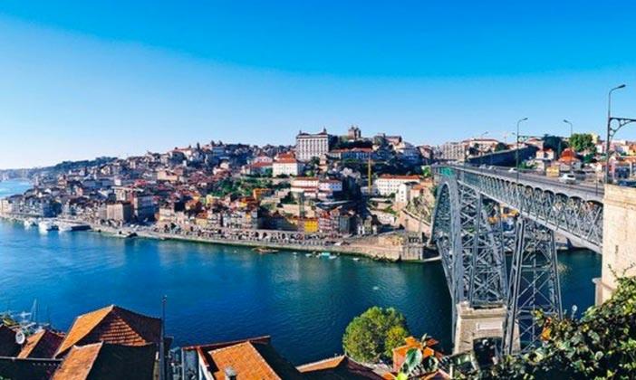 места где хорошее вино Порту Португалия Porto Portugal