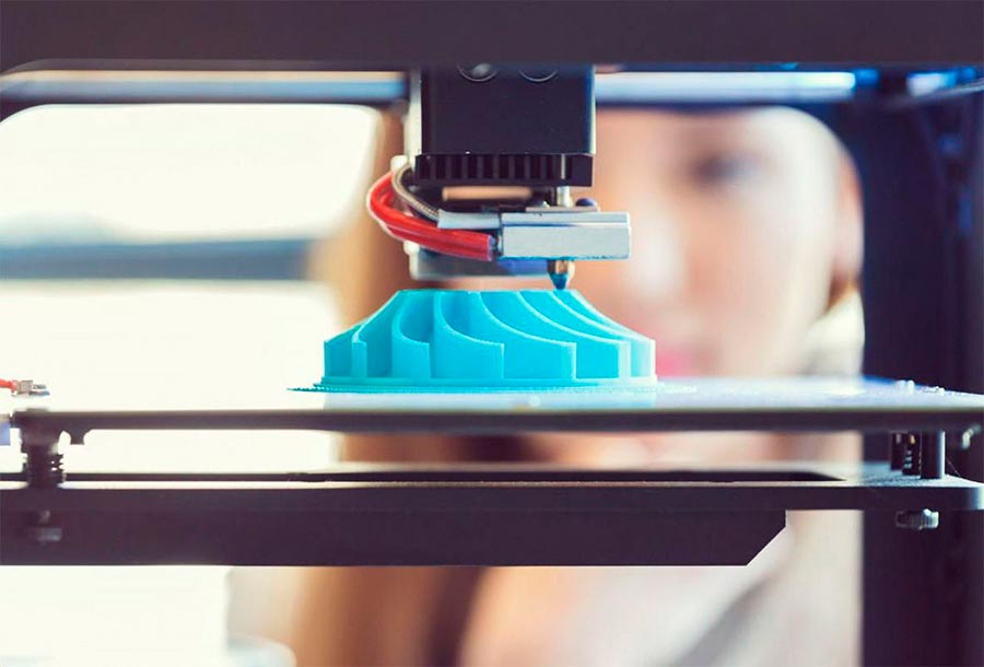 3D-print 3D-печать 2017 Очки шестеренки мини-копии зданий glasses gear mini-copies of buildings