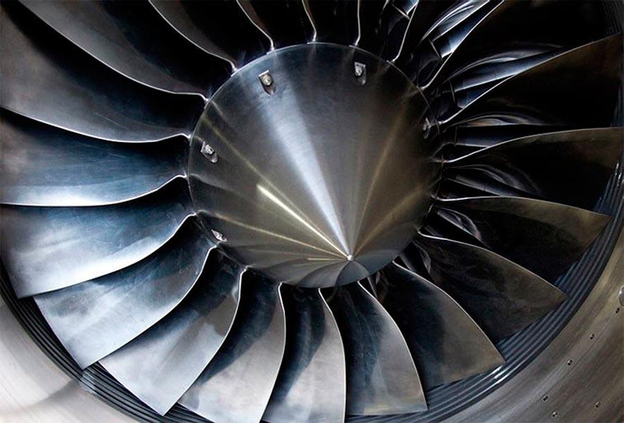 3D-print 3D-печать 2017 Реактивный двигатель jet engine