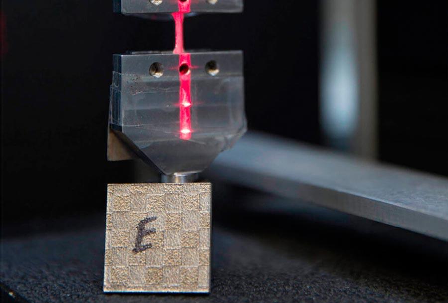 3D-print 3D-печать 2017 Прочный металл durable metal