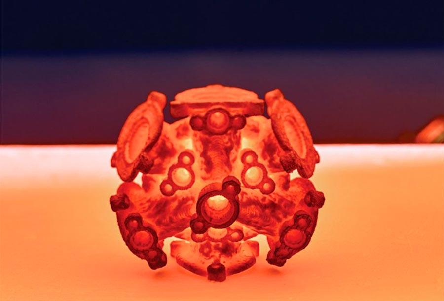 3D-print 3D-печать 2017 массовое производство mass production