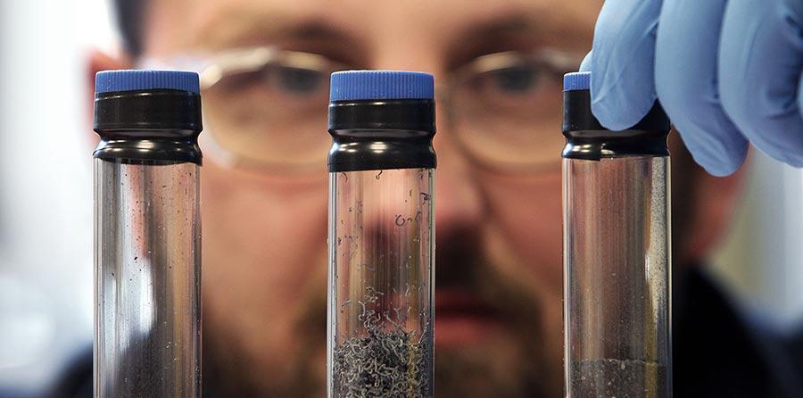 Ученые создают революционные технологии на основе графена