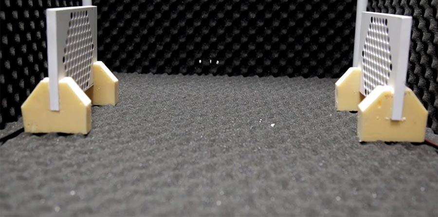 Томские физики разрабатывают левитационный 3D-принтер