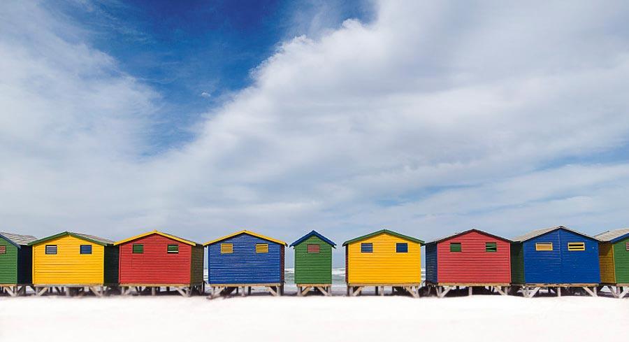 теплые места Кейптаун Южная Африка