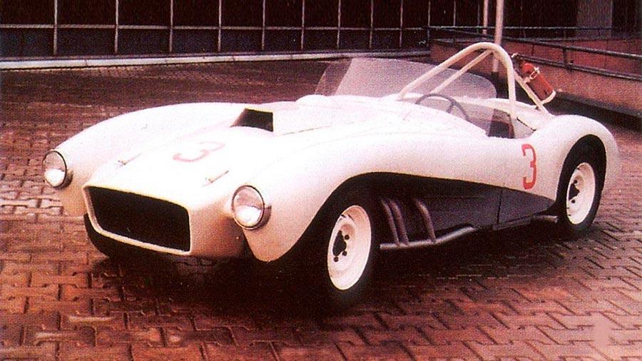 Сделано в СССР 8-цилиндровые автомобили ЗИЛ-112С