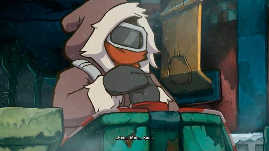 Обзор игры Deponia Doomsday