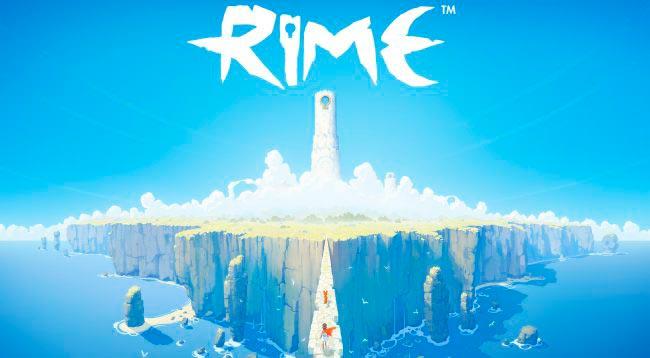 Обзор игры Rime