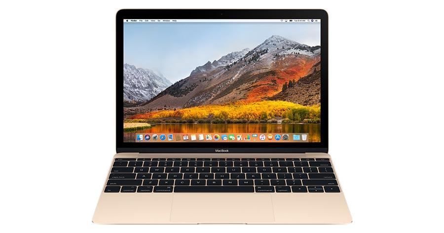 способы заставить ваш Macbook работать быстрее