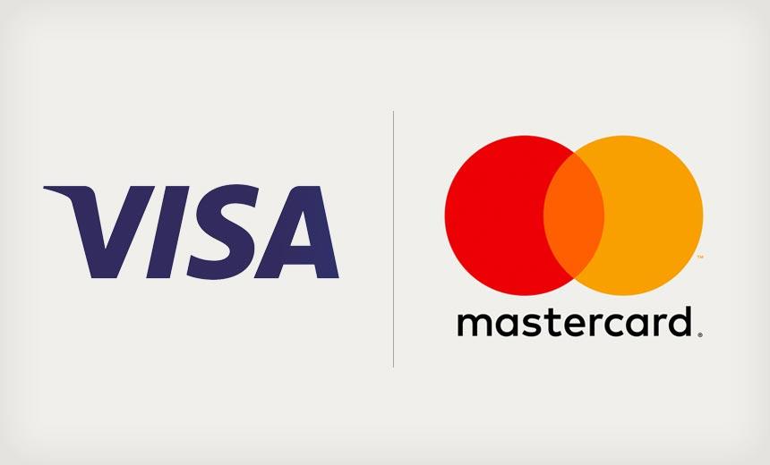 VISA и Mastercard удорожили инвесторам покупку криптовалют