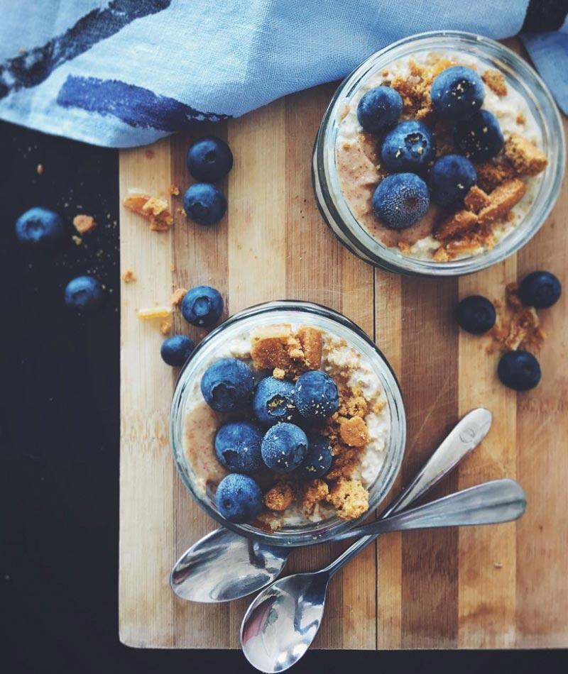 Заблуждения о правильном питании