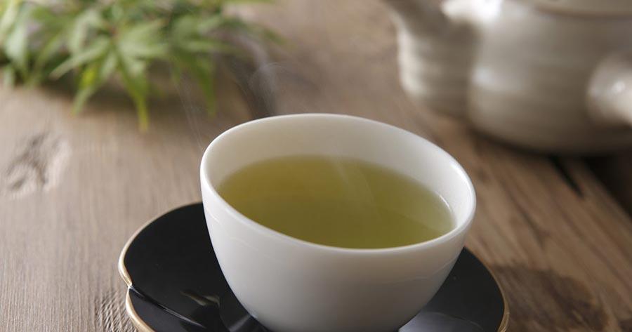 природный энергетик Зеленый чай