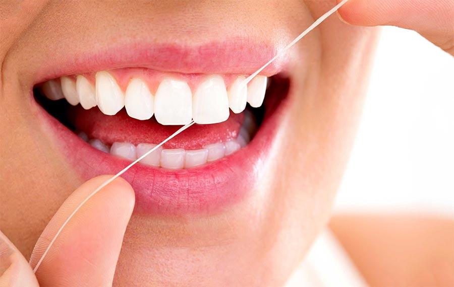 10 способов сохранить зубы здоровыми