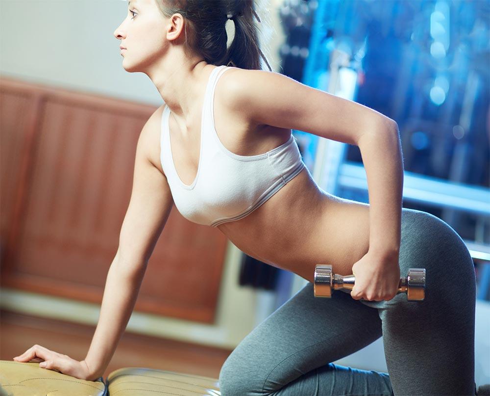 5 банальных ошибок при похудении
