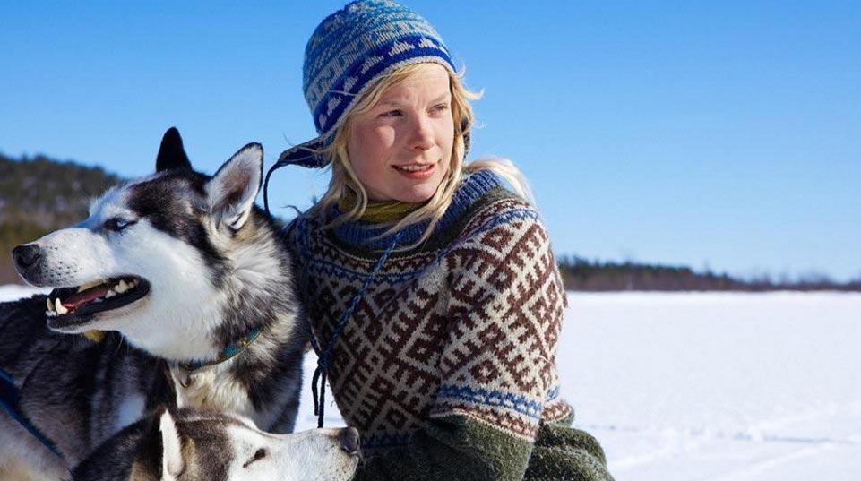 страны без центрального отопления Финляндия