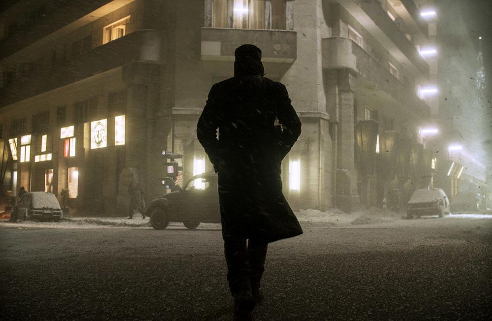 Denis Villeneuve Дени Вильнёв фильмы Бегущий по лезвию 2049 Blade Runner 2049