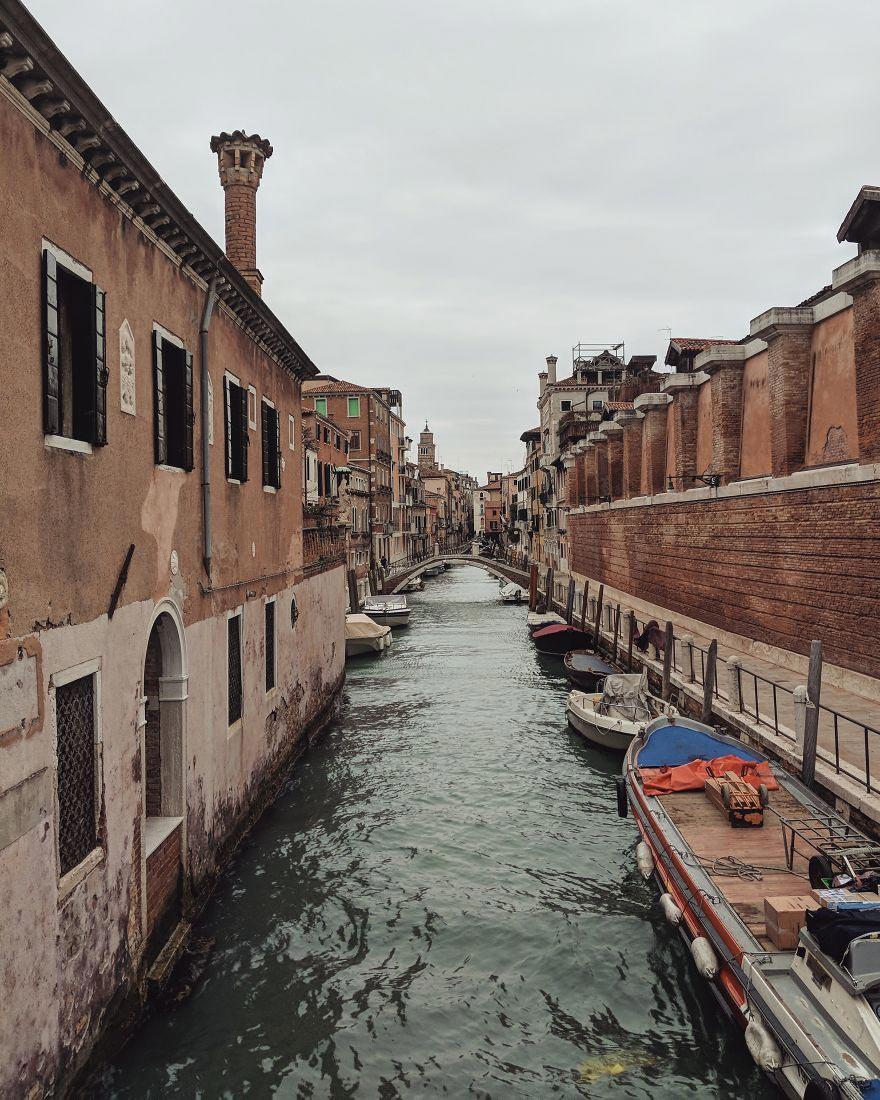 Венеция Venice