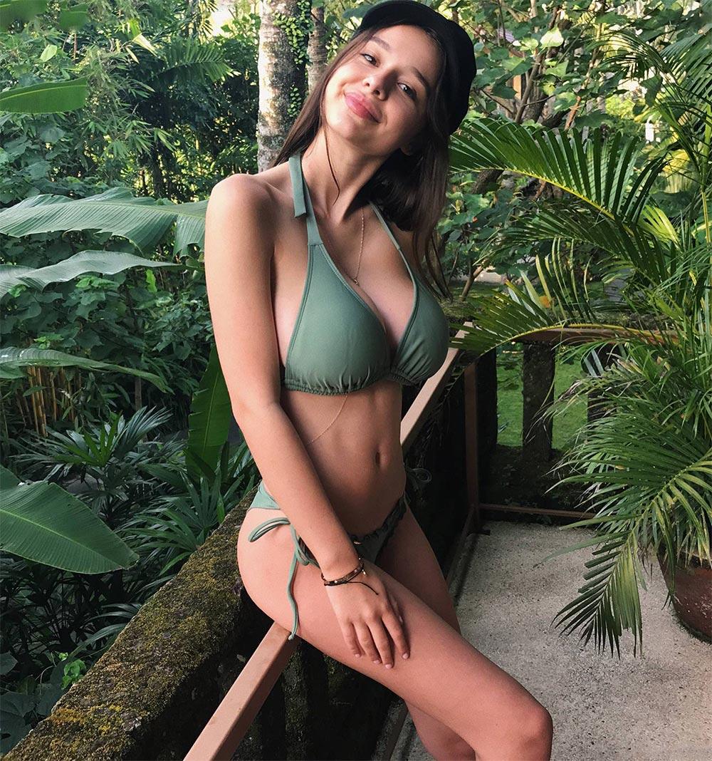 model Sophie Mudd модель Софи Мад