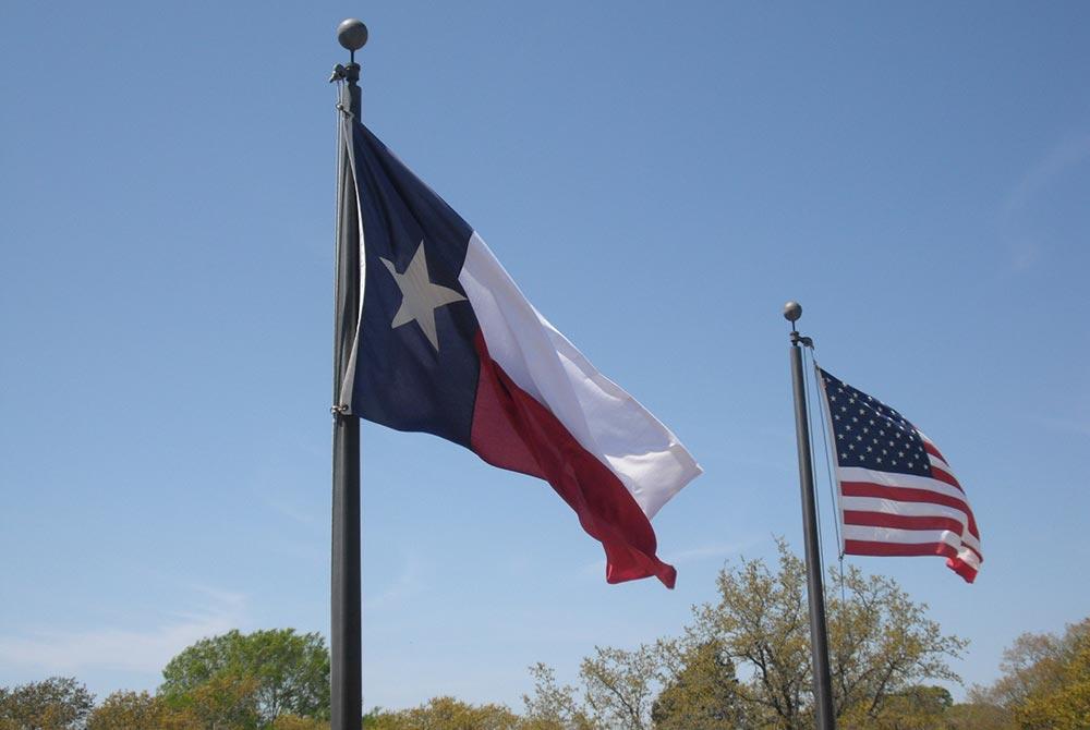 Штат Техас факты