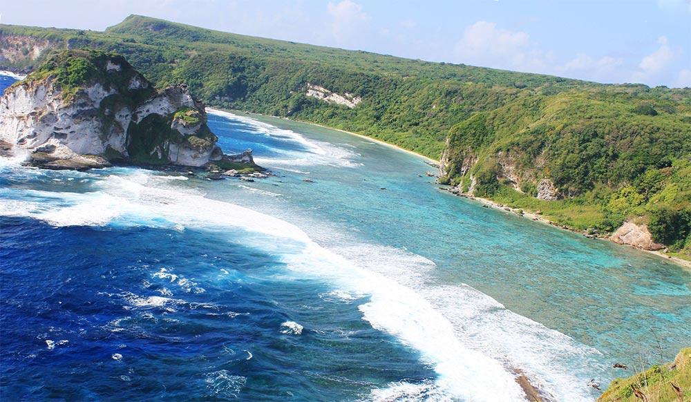 туристические направления Северные Марианские Острова