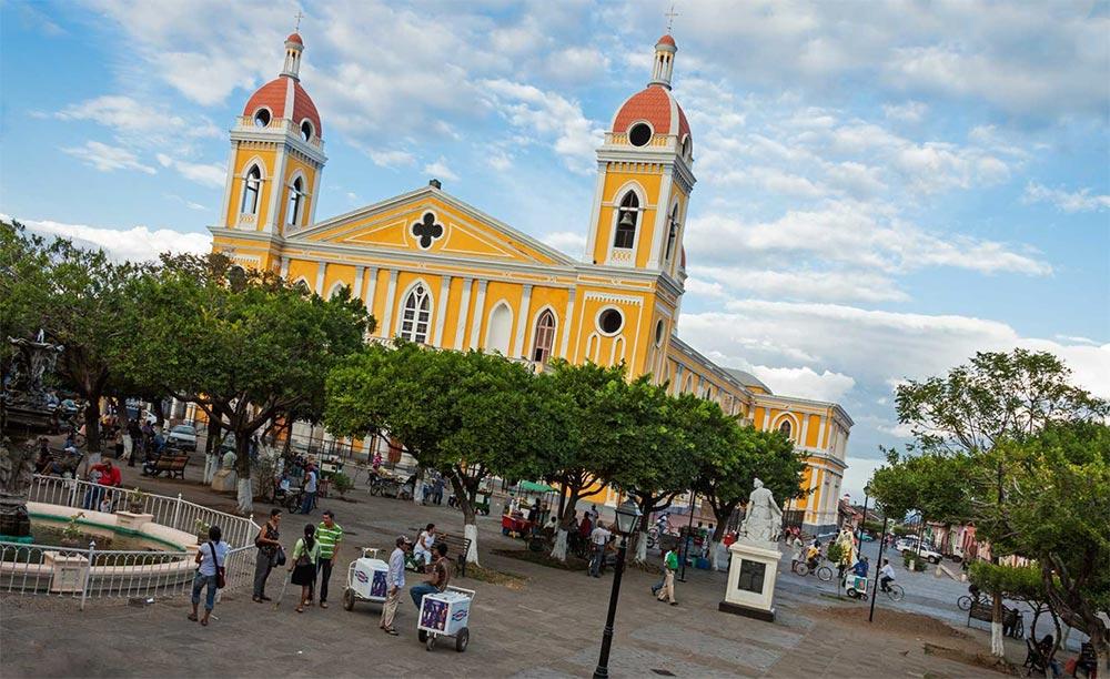 туристические направления Никарагуа