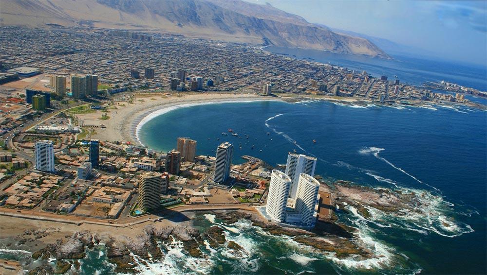 туристические направления Чили