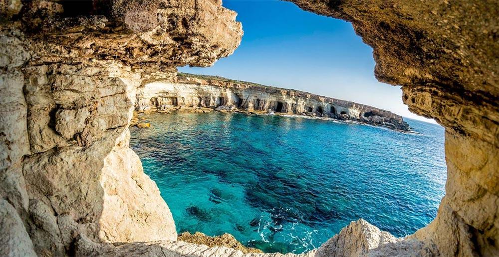 туристические направления Кипр