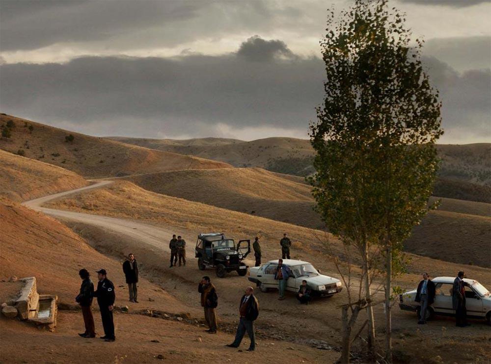 лучшие европейские криминальные фильмы Однажды в Анатолии Bir Zamanlar Anadolu'da
