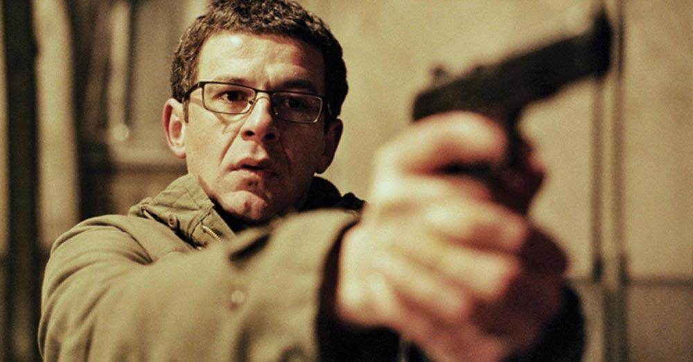лучшие европейские криминальные фильмы Ловушка Klopka