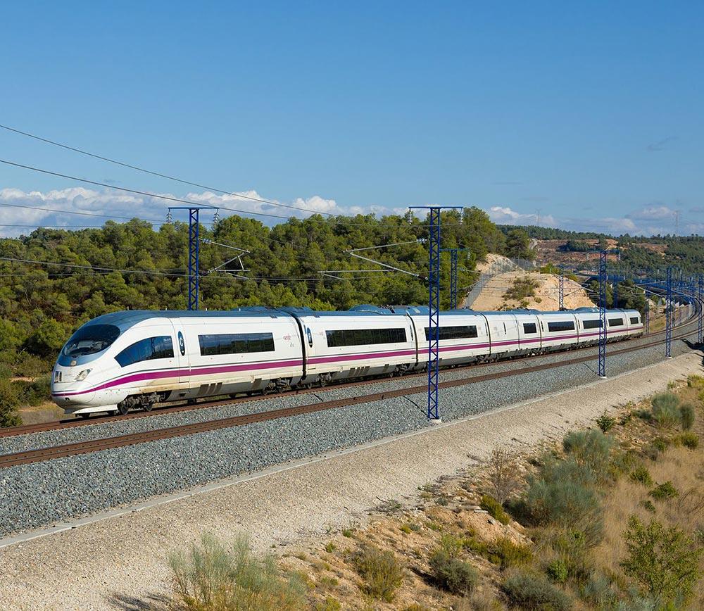 самые быстрые поезда мира Веларо И