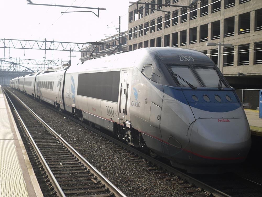 самые быстрые поезда мира Aсела-Экспресс