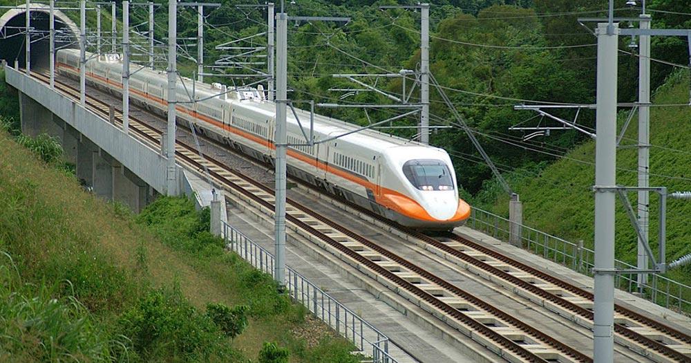 самые быстрые поезда мира ТиЭйчЭсАр 700Ти