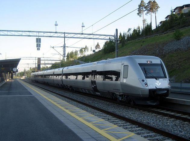 самые быстрые поезда мира Регина