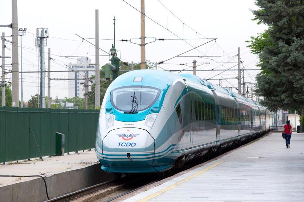 самые быстрые поезда мира ТиСиДиДи ЭйчТи80000